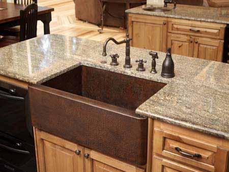 Lesley V S Home Copper Sinks Online