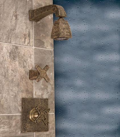 Sonoma Forge | Shower Set | CIXX