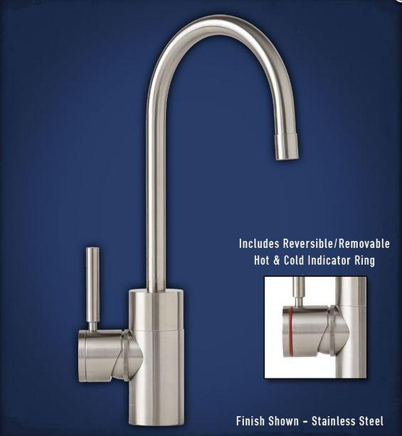 Picture of Waterstone Parche Prep Faucet