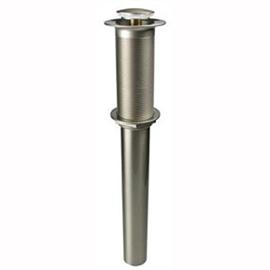 Picture of Soft Touch EZ-Click Lavatory Drain