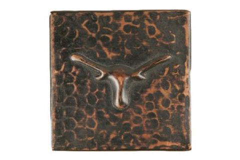 Copper Tile by SoLuna - Longhorn