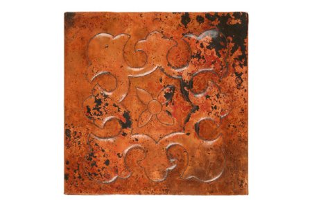 Picture of Copper Tile by SoLuna - Medieval