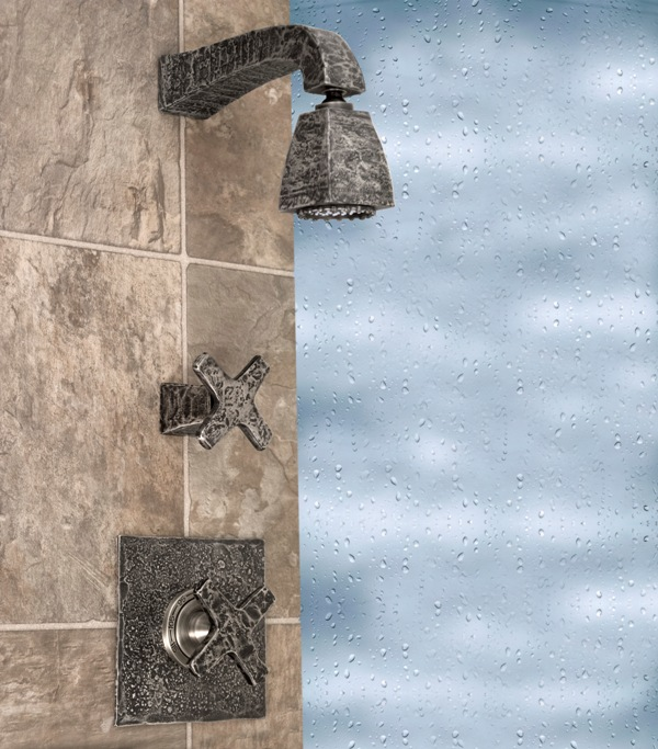 Picture of Sonoma Forge | Shower Set | CIXX