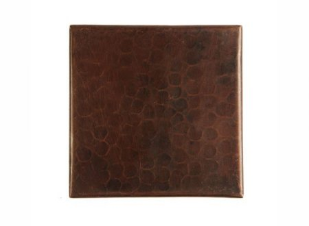 Picture of Copper Tile by SoLuna - Plain
