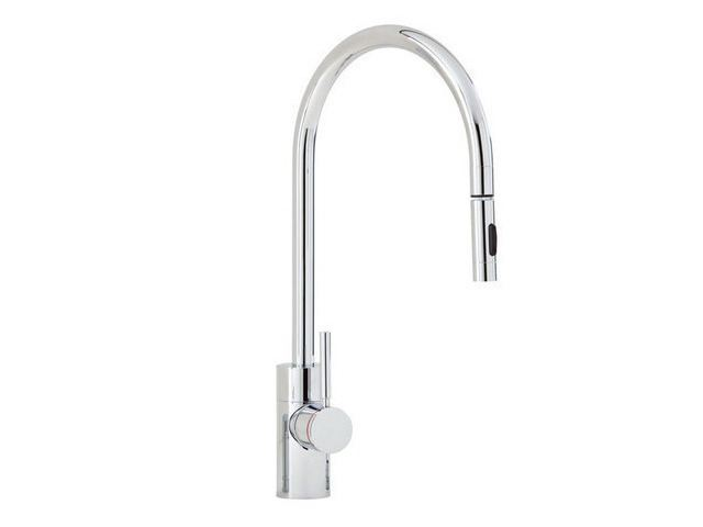 Picture of Waterstone Contemporary PLP Pull-Down Kitchen Faucet