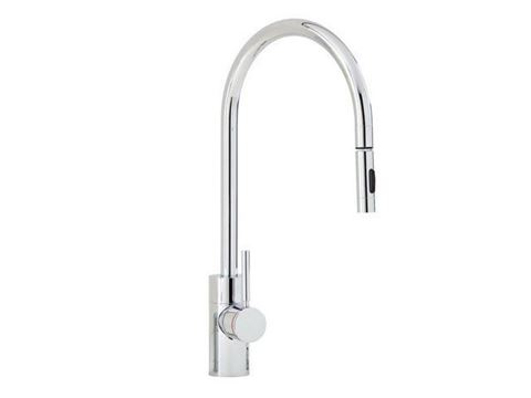 Waterstone Contemporary PLP Pull-Down Kitchen Faucet