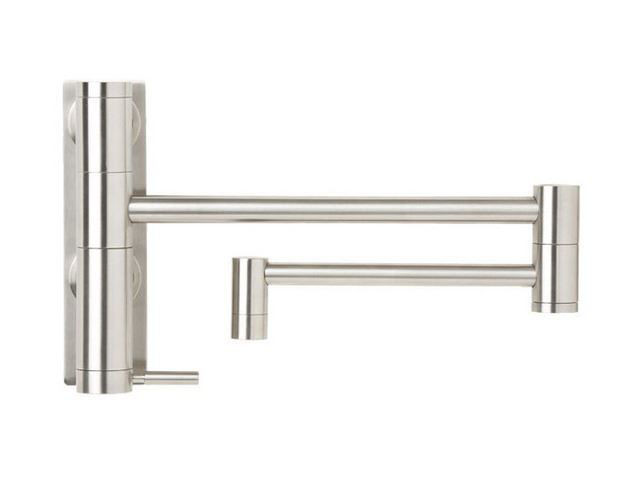 Picture of Waterstone Contemporary Wall-Mount Pot Filler Faucet