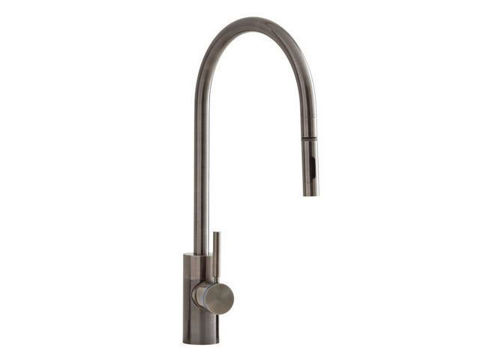 Waterstone Contemporary Extended Reach PLP Pulldown Kitchen Faucet