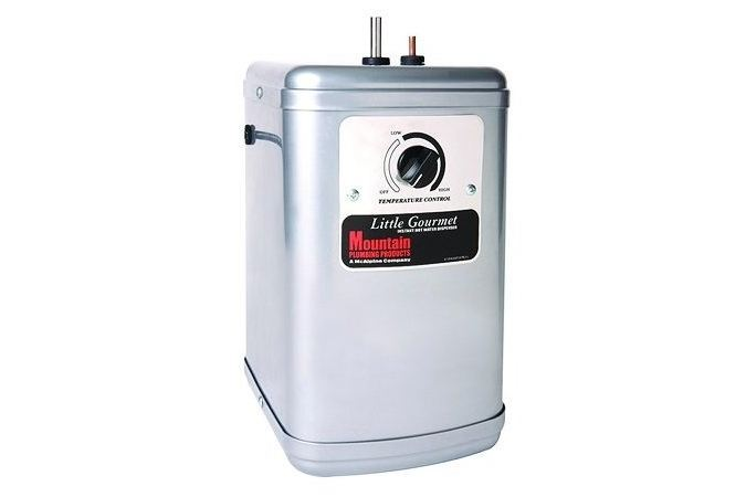 Picture of Mountain Plumbing Hot Water Tank