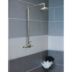Sonoma Forge | Thermostatic Shower System | Waterbridge 940