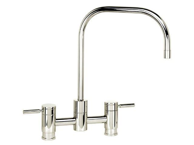 Picture of Waterstone Fulton Bridge Kitchen Faucet