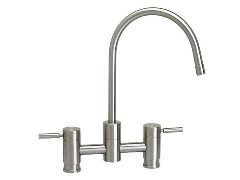 Waterstone Parche Bridge Kitchen Faucet