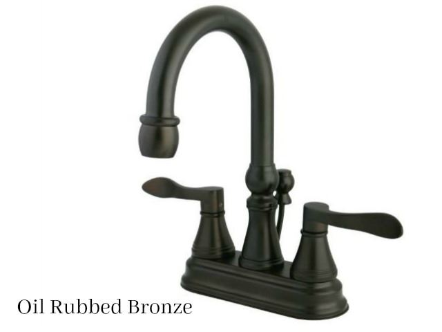 Picture of Kingston Brass Faucet | NuFrench