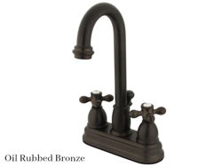 Picture of Kingston Brass Faucet | Restoration