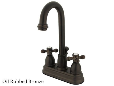 Kingston Brass Faucet | Restoration