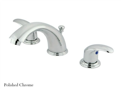 Kingston Brass Faucet | Legacy