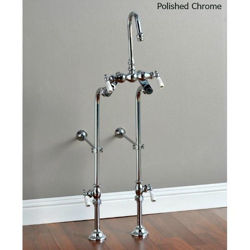 Picture of Tub Filler | Gooseneck