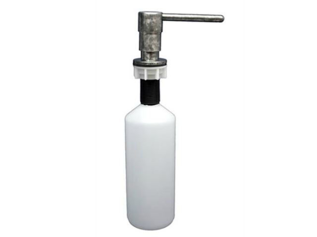 Picture of Sonoma Forge | Soap Dispenser | Waterbridge Collection | Deck Mount