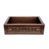 Picture of Copper Farmhouse Sink - Ranchero by SoLuna