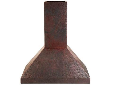Estandar Copper Range Hood - Sale