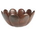 "Picture of 16"" Tulip Copper Vessel Sink by SoLuna"