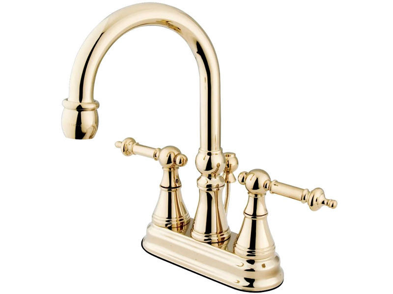 Picture of Kingston Brass Faucet | Templeton