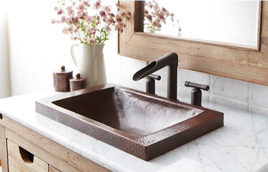 Sonoma Forge Faucet Weherever Collection