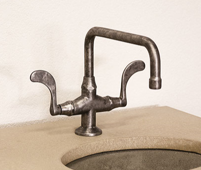 Sonoma Forge Faucet WingNut Collection